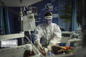 میزان مراجعه به بیمارستان امیرالمومنین (ع) اهواز تغییری نکرده است