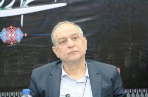 معاون سیاسی اجتماعی استانداری خوزستان عزل  و نجاتی سرپرست شد
