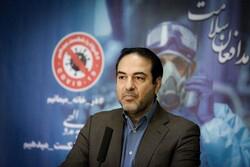 بیش از ۳۰ درصد مرگومیرهای کرونایی مربوط به خوزستان است
