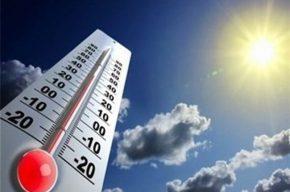 گرما ادارات ۱۷ شهرستانخوزستان را تعطیل کرد