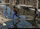 هیچکدام از شهرهای خوزستان شبکه و تصفیهخانه فاضلاب ندارند