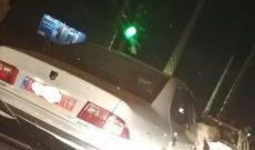 پیگیری خبرگزاری ایرنا سواستفادهگر از خودرو بیتالمال را تنبیهکرد