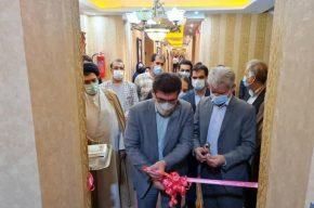 افتتاح دو مرکز اقامتی با ۱۹۲ ظرفیت اسکان در دزفول
