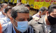 عزت الله ضرغامی در انتخابات ۱۴۰۰ ثبت نام کرد
