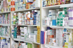 ورشكستگي داروخانههاي خصوصي در سايه دولتيها