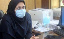 بار مراجعه بیماران کرونایی به بیمارستان های خوزستان کاهش یافت