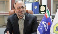 مدیرعامل نفت مسجدسلیمان استعفا کرد